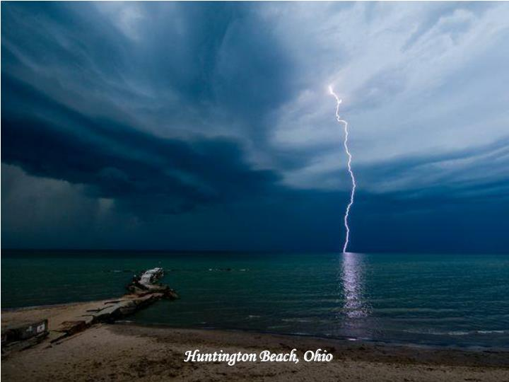 Huntington Beach, Ohio