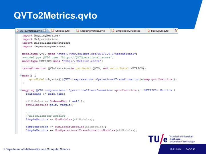 QVTo2Metrics.qvto