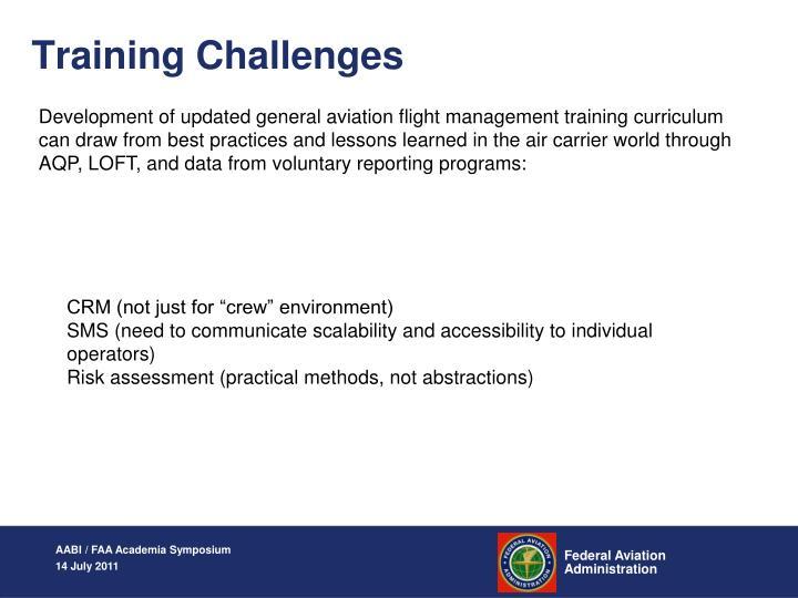 AABI / FAA Academia Symposium