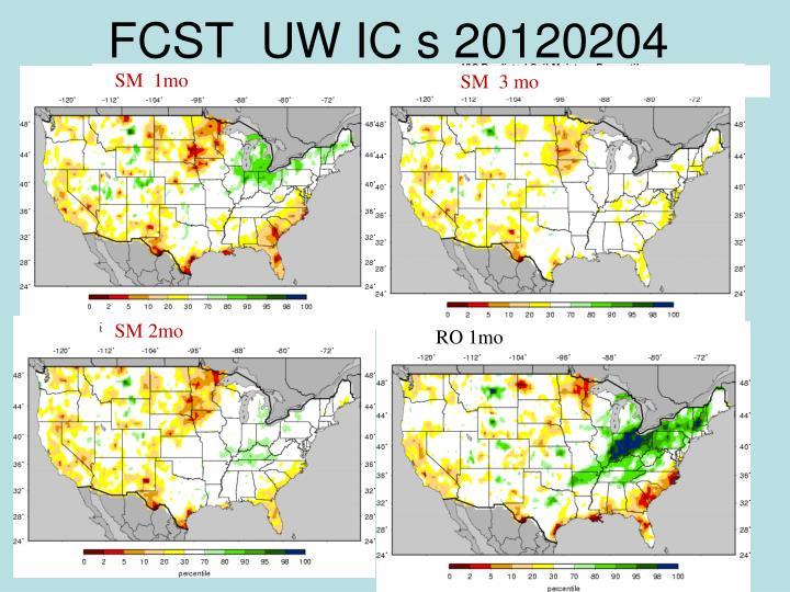 FCST  UW IC s 20120204