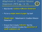 attachment 4 coalition mission statement rfa pg 14 15