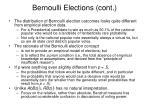 bernoulli elections cont1