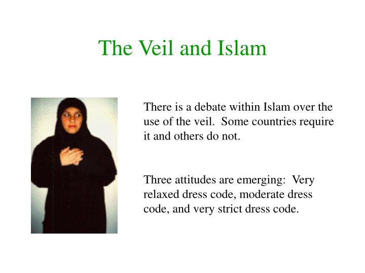 The Veil and Islam