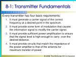 8 1 transmitter fundamentals2