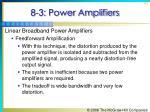 8 3 power amplifiers19