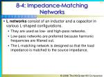 8 4 impedance matching networks4