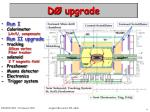 d upgrade
