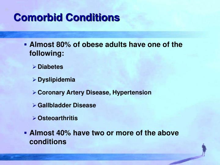 Comorbid Conditions