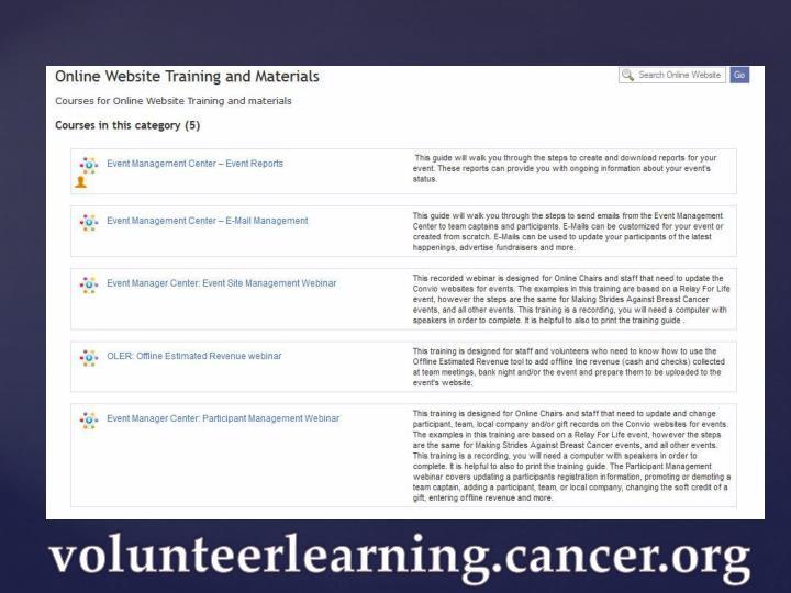 volunteerlearning.cancer.org