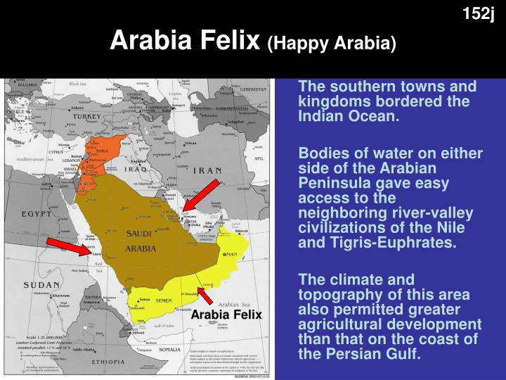 Arabia Felix