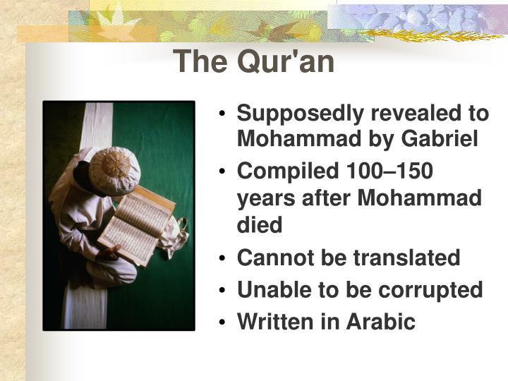 The Qur