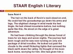staar english i literary4