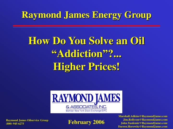 raymond james energy group
