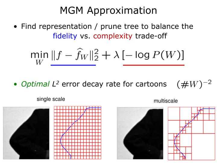 MGM Approximation