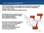 case of suzhou industrial park1