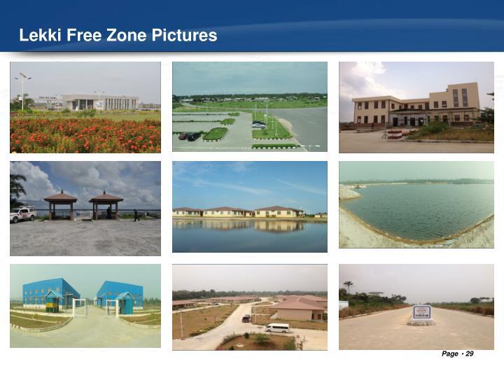 Lekki Free Zone Pictures