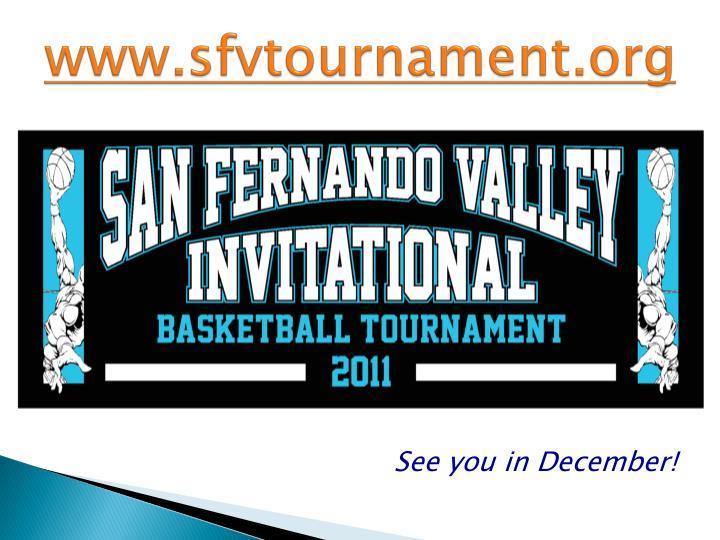 www.sfvtournament.org