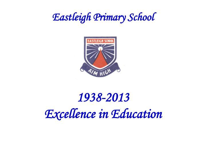 Eastleigh Primary School