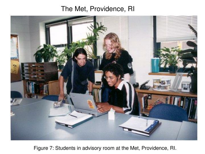 The Met, Providence, RI