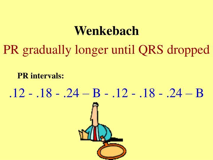 Wenkebach