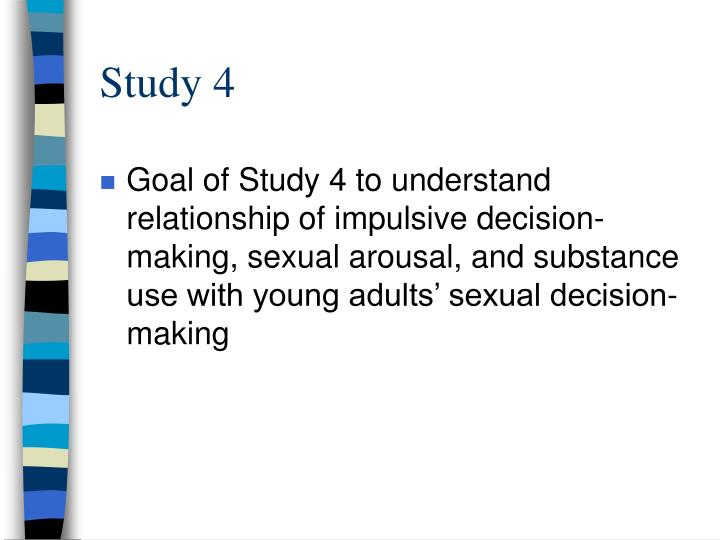 Study 4