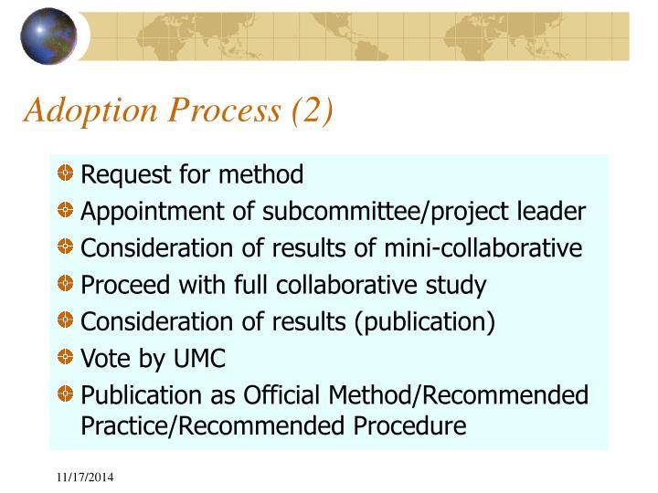 Adoption Process (2)