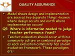 quality assurance5