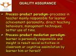 quality assurance6