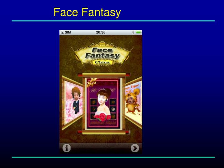 Face Fantasy