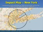 impact map new york