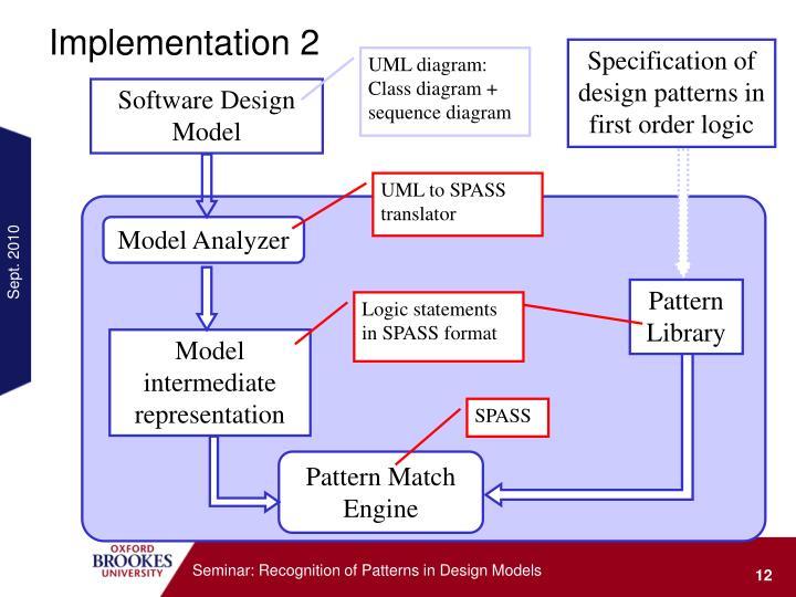 UML to SPASS translator