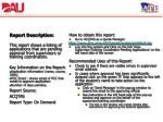 10 view supervisor training coordinator pending applications