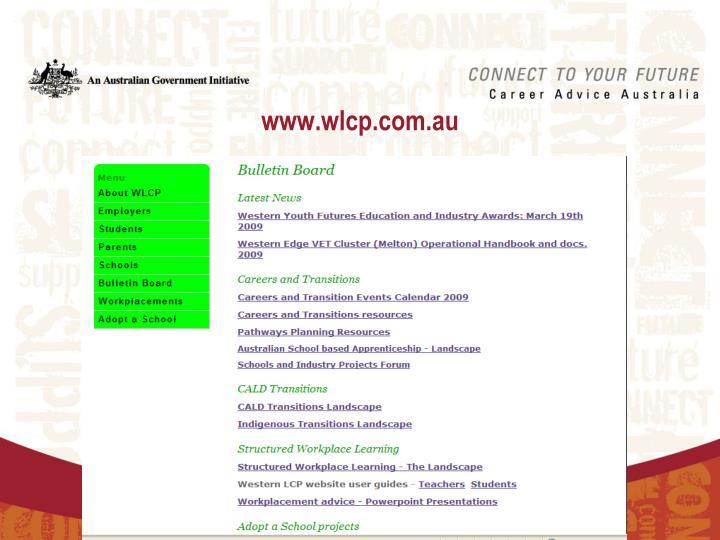 www.wlcp.com.au