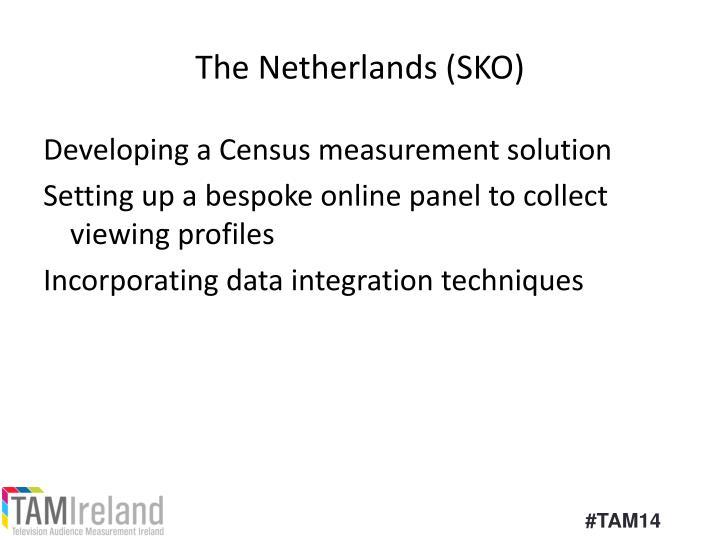 The Netherlands (SKO)