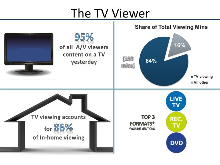 The TV Viewer