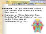 light speed astrology8