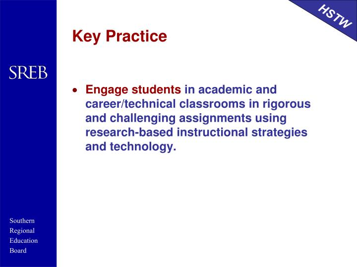 Key Practice