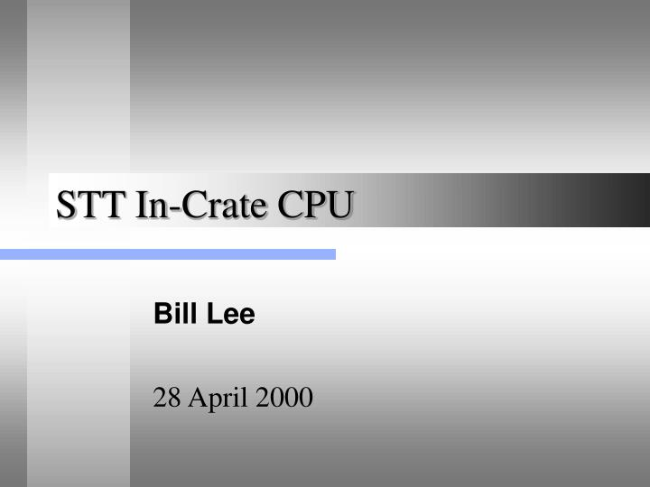 Bill lee 28 april 2000