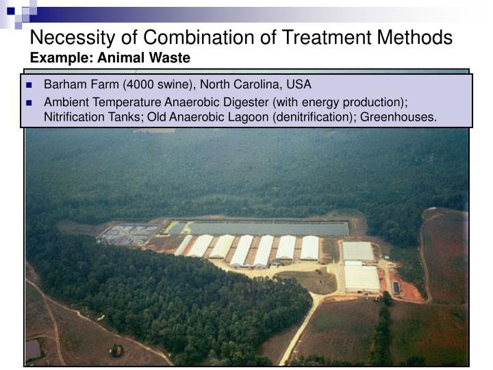 Barham Farm (4000 swine), North Carolina, USA