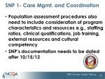 snp 1 care mgmt and coordination10
