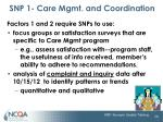 snp 1 care mgmt and coordination18