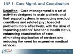 snp 1 care mgmt and coordination2