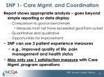 snp 1 care mgmt and coordination23