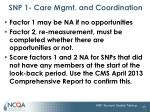 snp 1 care mgmt and coordination29