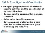 snp 1 care mgmt and coordination4