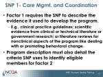 snp 1 care mgmt and coordination6