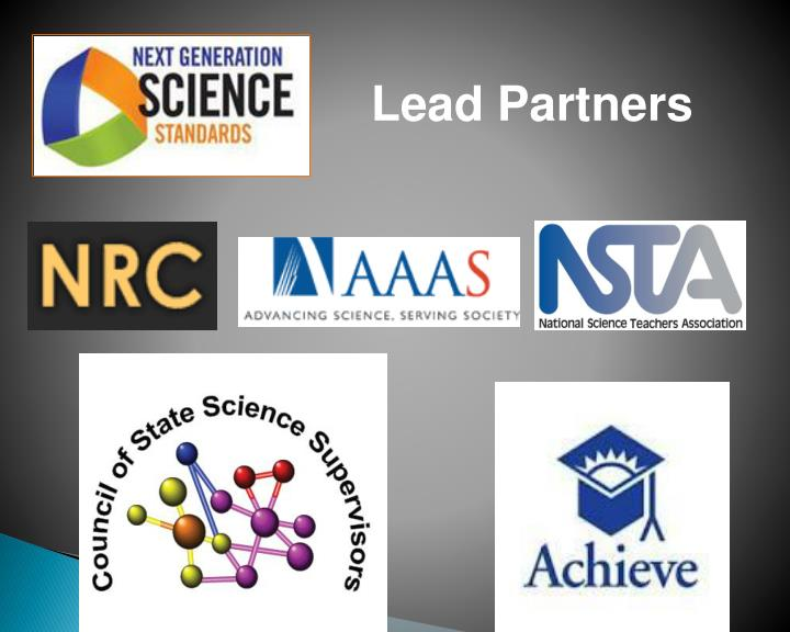 Lead Partners