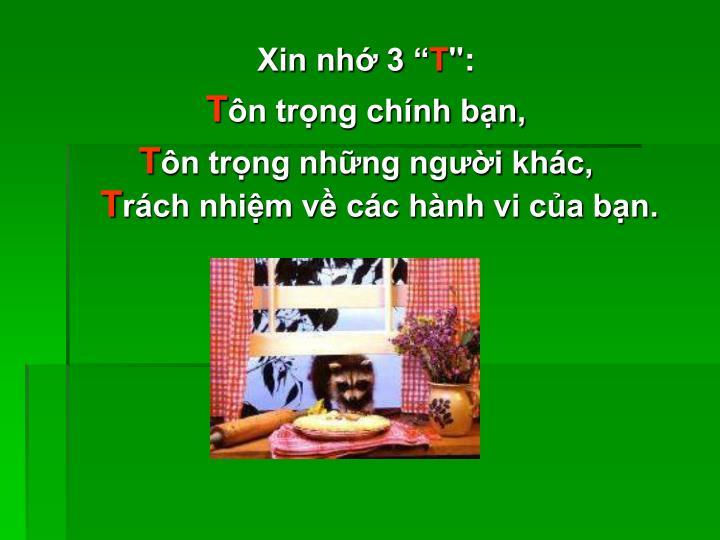 Xin nh 3