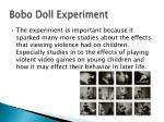 bobo doll experiment1