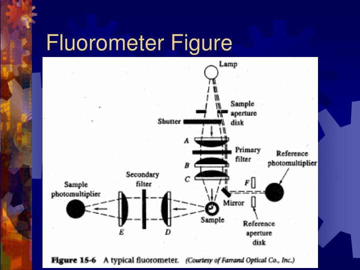 Fluorometer Figure